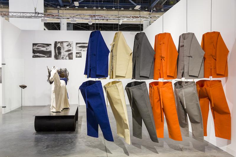 ABMB17, Galleries, galerie frank elbaz, PR