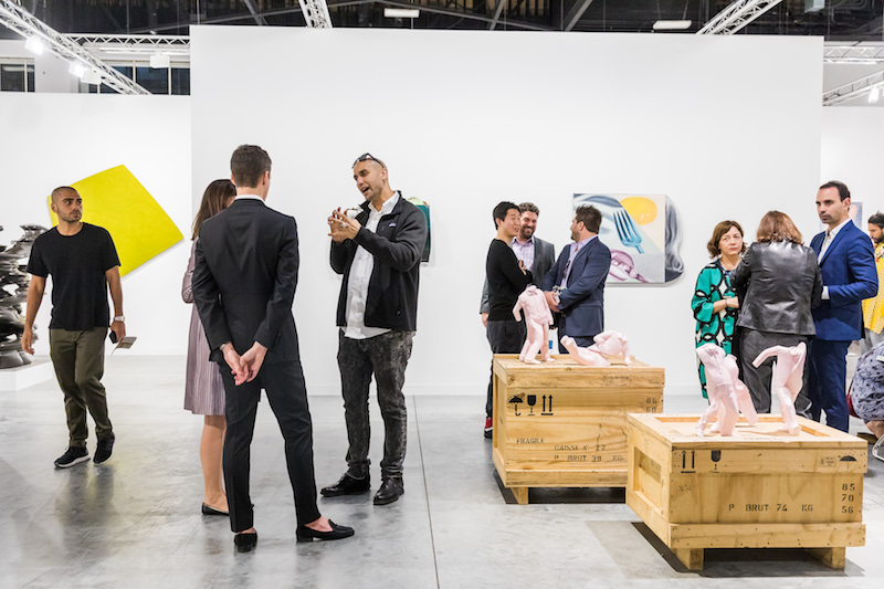 ABMB17, Galleries, Paula Cooper Gallery, PR