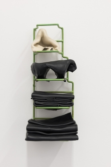 Jeanie-Riddle_2017_Regularly-Organized_Galerie-Antoine-Ertaskiran1