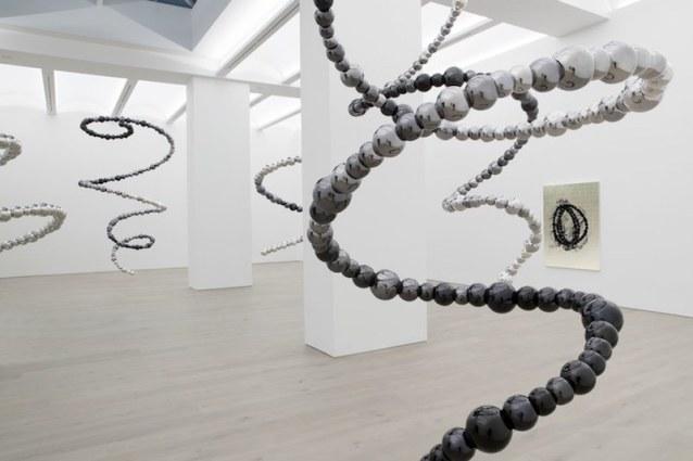 Perrotin New York, Jean-Michel Othoniel: Dark Matters