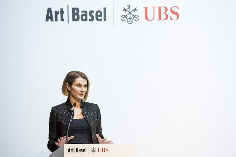 ABHK17, Misc, The Art Basel and UBS Global Art Market Report, PR