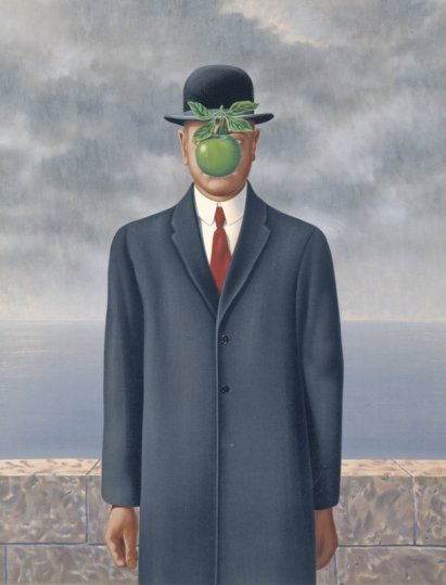 René Magritte: The Fifth Season, SFMOMA