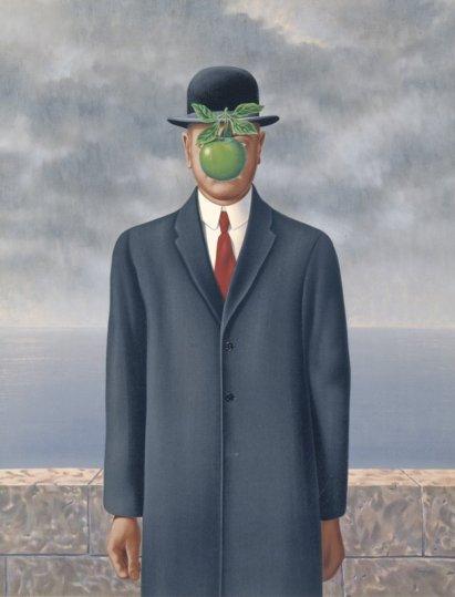 René Magritte: The Fifth Season, SFMOMA
