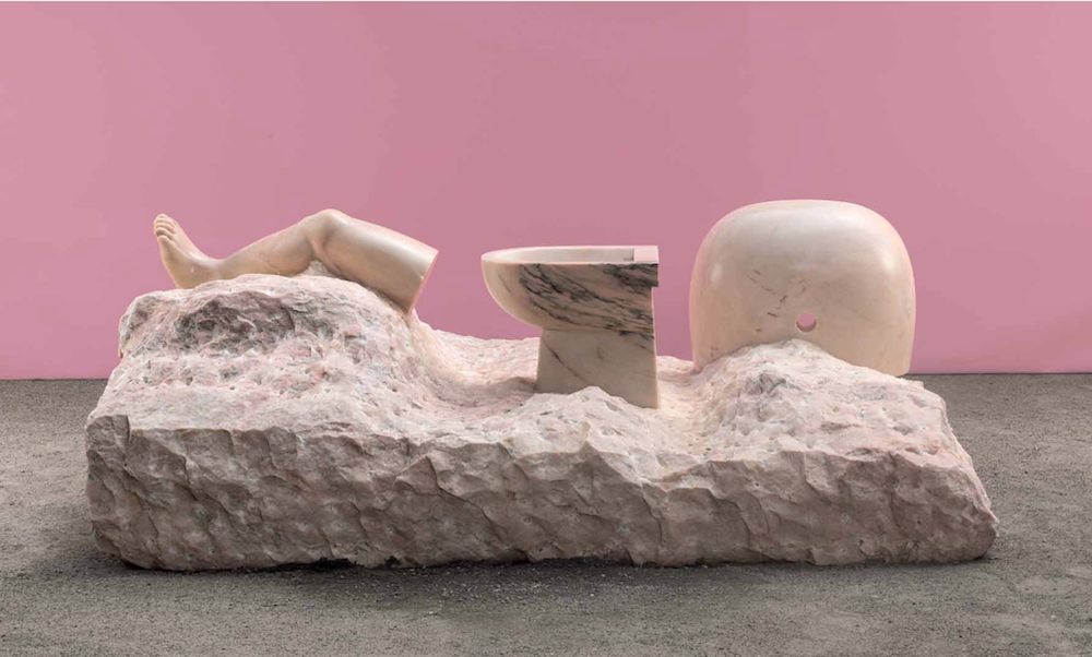 Daniel Dewar, Art Basel