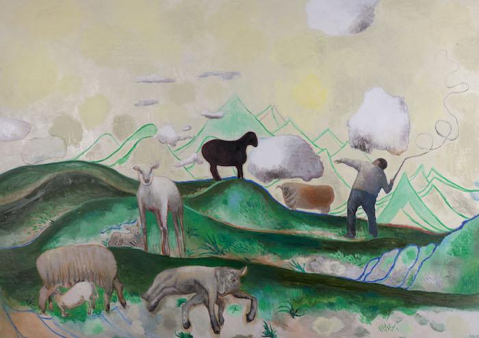 Duan Jianyu, Guggenheim