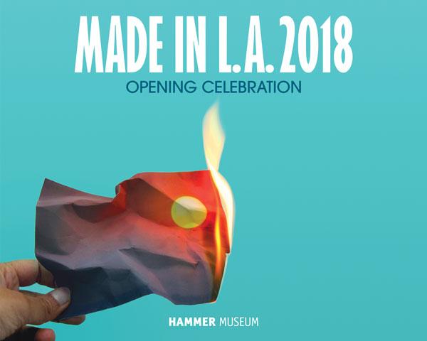 Made in L.A. 2018