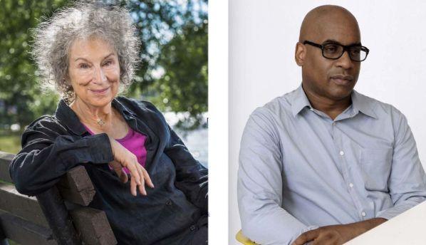 Hammer Museum, Margaret Atwood, Glenn Ligon