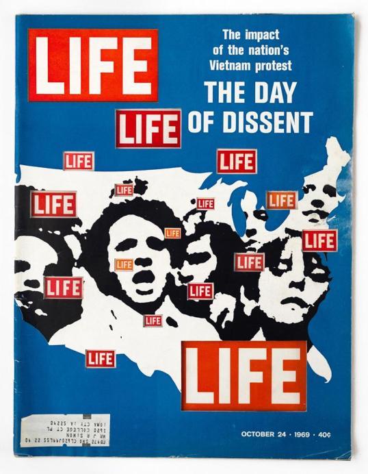 Dennis Koch, LIFE Cutout