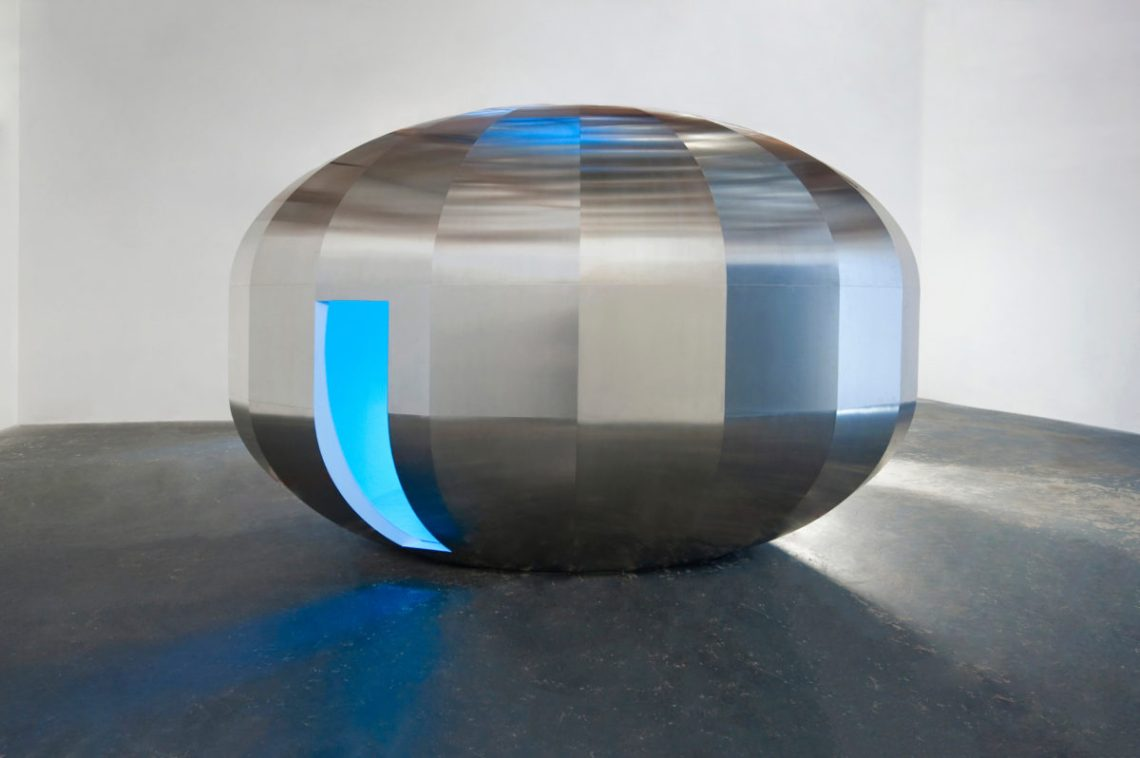 Johannes Girardoni, Metaspace V3