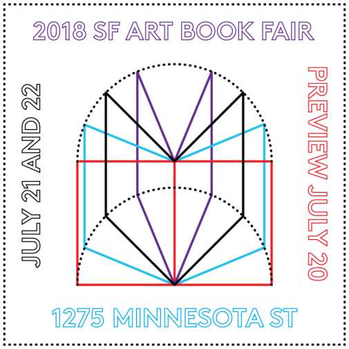 San Francisco Art Book Fair
