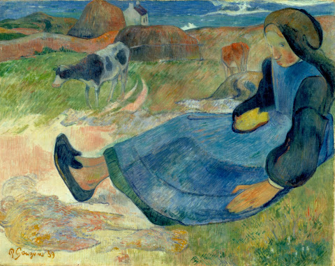 Paul Gauguin,
