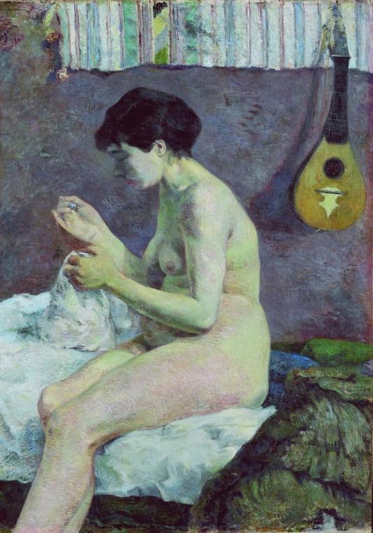 Paul Gauguin,Fine Arts Museums of San Francisco