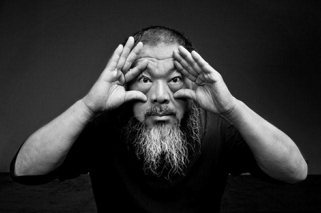 Ai Weiwei: Unbroken,Gardiner Museum