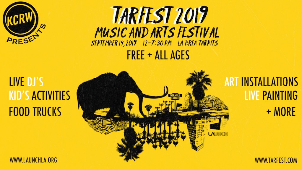 TARFEST Music & Art Festival