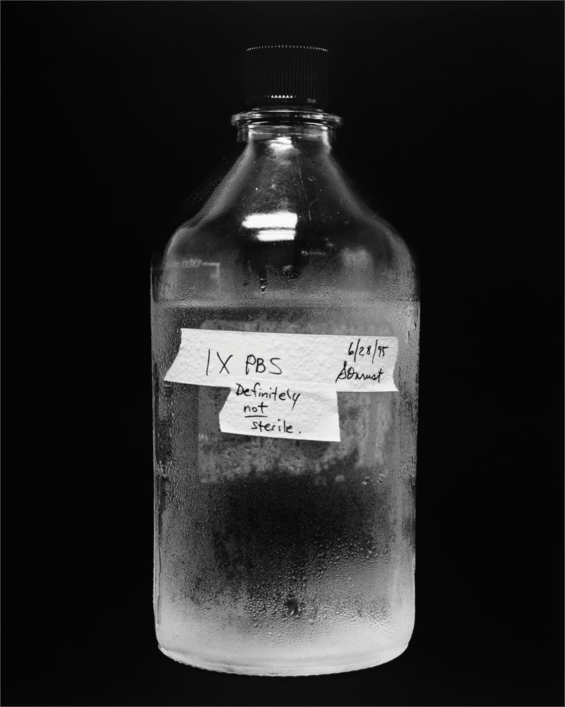 Definitely-Not-Sterile.-1995.-Gelatin-Silver-P.jpg